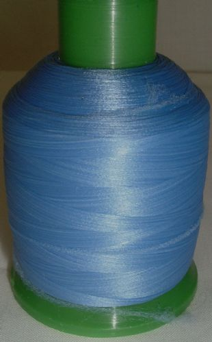 Woolly Nylon Overlocker  Machine Sewing Thread Blue BLB03.142